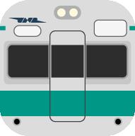 103系② 地下鉄対応車両